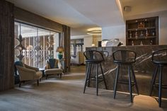 Hotel Cordée des Alpes :: WedMap Conference Room, Winter, Table, Furniture, Home Decor, Alps, Winter Time, Decoration Home, Room Decor