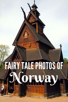 30 Photos to Make You Want to Travel to Norway