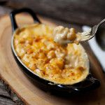 Perfect Creamy Macaroni and Cheese - Seasons and Suppers