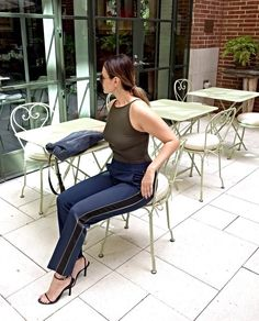 Shop this look Earn Glamhive points to spend at top fashion sites… Fashion Sites, Personal Stylist, Capri Pants, Stylists, Street Style, Shopping, Capri Trousers, Street Styles, Street Style Fashion
