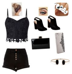 Untitled #60 by lovly-cici on Polyvore featuring polyvore and art