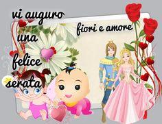 fiori e amore's piZap page