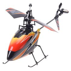 WL Replacement V911 2.4GHz 4CH RC Helicopter BNF New Plug Version(Without Transmitter) //Price: $22.93//     #onlineshop