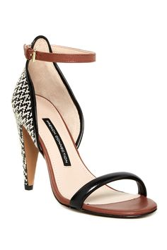 Nanette Sandal by French Connection on @nordstrom_rack