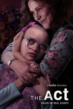 Trailers, images and posters for Hulu's new true crime anthology series THE ACT starring Patricia Arquette and Joey King. Patricia Arquette, Films Hd, Series Movies, Tv Series, Night Film, The Americans, Lauren German, Netflix Movies, Movie Tv
