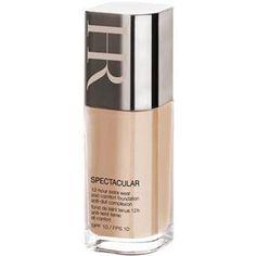Helena Rubinstein - Foundation - Spectacular Make-up