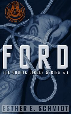 I Love Books: Release Blitz ~ FORD by Esther E. Schmidt