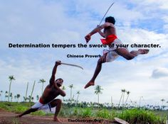 Chinese Proverbs – The Observer