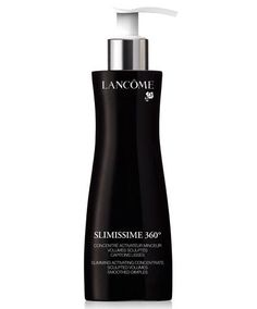 Lancome Slimissime 360°, tried it - love it! Miracle to tighten up your butt  for summer ;)