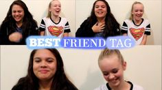 SHEKINAH AND I ARE THE BEST OF FRIENDS  BEST FRIEND TAG 2015 BREXSTYLE07