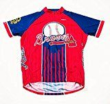 Braves Cycling Jersey