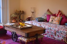 Home Tour/ Shraddha In SF Bay Area/ Once Upon A Tea Time
