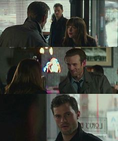 I'm the boyfriend and I'm the boss 'Fifty Shades Darker' ♡