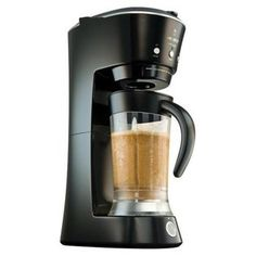 OMMMMG! I want this Frappe machine! I really, really do:/