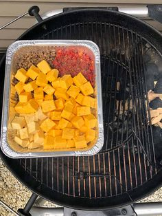 Smoked Queso Dip | Cuts and Crumbles Mexican Dips, Mexican Cheese, Mexican Party, Smoker Recipes, Grilling Recipes, Bbq Appetizers, Pork Rub, Smoke Grill, Chips And Salsa