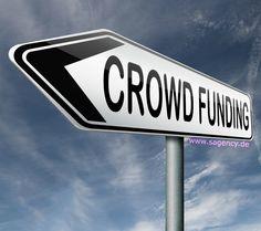 Crowdfunding lässt sich in den verschiedensten Bereichen einsetzen und beflügelt damit private wie Firmenprojekte. Aber was ist Crowdfunding überhaupt? Findet hier die Einführung in das Thema (klickt auf das Bild). // #crowdfunding #financing #crwodfinancing #socialmedia #marketing