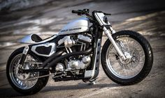 American Cafe Racers - Silodrome