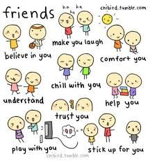 Billedresultat for quotes about friends