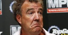 As the viewing public demand that Jeremy Clarkson is reinstated, Allison Pearson on why the Top Gear presenter is 'a much nicer human' than many other stars at the BBC Jeremy Clarkson, Top Gear Presenters, Jodie Kidd, Cereal Guy, Nigel Farage, Cinema Tv, Bbc S, African Children, Humor