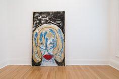 Marisa Merz @ Thomas Dane Gallery, London