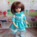 Небольшой мастер класс по изготовлению авторской прически и обуви для кукол от YOSHINDA STILE. Легко, стильно, красиво! Приятного просмотра и