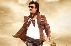 Linga's First Look Out: A Treat For Rajnikanth Fans