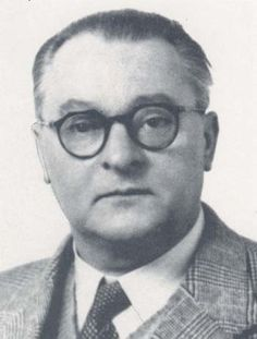 Harrie Jansen was de directeur van Jansen de Wit. Hij woonde in de villa aan de Hoofdstraat 29.