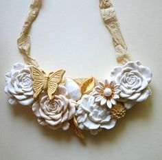Candy Necklace... the most beautiful one I have ever seen!