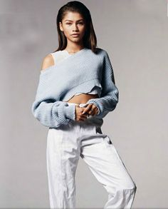 zendayac-news: Zendaya for Glamour Magazine March 2016 Black… – Lucia Bryan black fashion Zendaya Outfits, Zendaya Style, Zendaya Photoshoot, Zendaya Maree Stoermer Coleman, Glamour Magazine, Queen, Celebrity Style, Celebs, Style Inspiration