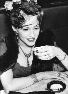 #Madonna #Evita promo photo by Mario #Testino for Vanity Fair [1996]
