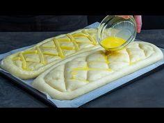 Felejtsd el örökre a bolti kenyeret! Ez a legízletesebb kenyér recept!  Ízletes TV - YouTube Bread Recipes, Waffles, Breakfast, Sweet, Funny Videos, Voici, Food, Phoenix, Commercial