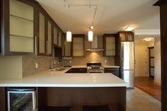 Modern high-end kitchen - by...
