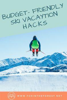 Get local knowledge on how to save money on a ski vacation. Tips for saving money when skiing. Save hundreds with these travel hacks. Salt Lake City Skiing, Salt Lake City Airport, Vacation Savings, Utah Vacation, Pikes Peak, Brighton Ski, Ski Deals, Alta Ski, Best Ski Resorts