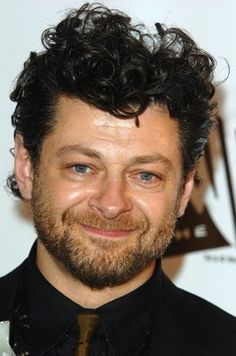 Andy Serkis... the Actor behind the digitally done Gollum(LoTR) and Caesar( Rise of the Planet of the Apes)