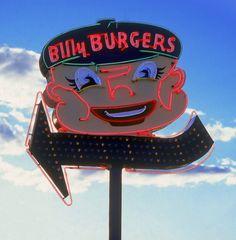 Billy Burgers