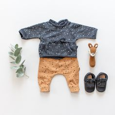 Baby Boy✨ On craque pour ce petit look naissance My Little Cozmo en molleton tout doux♡ Baby Boy Clothes Hipster, Cool Boys Clothes, Baby Boy Outfits, Kids Outfits, Stylish Outfits, Dress Outfits, Baby Boy Fashion, Kids Fashion, Fashion Check