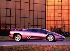 Nice Lamborghini: Lamborghini Diablo SE30 | Auto Clasico | Flickr...  damiano Check more at http://24car.top/2017/2017/05/06/lamborghini-lamborghini-diablo-se30-auto-clasico-flickr-damiano/
