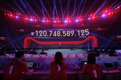 #SingleDays #Alibaba – Singles' Day: Alibaba posts record sales as Chinese e-shoppers spend billions – E-commerce giant Alibaba has posted…