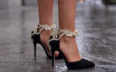 VivaLuxury - Fashion Blog by Annabelle Fleur: PIECE DE RESISTANCE