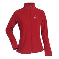 St. Louis Cardinals Sleet Fleece Jacket