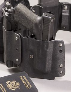 High Threat Concealment Offers Array of Carry OptionsLoading that magazine is a pain! Excellent loader available for your handgun Get your Magazine speedloader today! http://www.amazon.com/shops/raeind