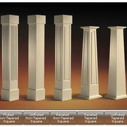If columns are an accent that you would like to add to the front of your home, there are only a few things about woodworking that you need to know. You need to know how to use a table saw or a skill saw. By using material that is already the width of the desired column you can save a lot of time and energy. For example, if you use solid lumber such...