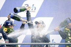 Le mans 2015 Patrick Dempsey Racing, World Wide Sports, Le Mans, Race Cars, Drag Race Cars, Rally Car