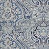 ASHBOURNE PAISLEY BLUE - View Ralph Lauren Fabrics - Ralph Lauren - Fabric - Calico Corners