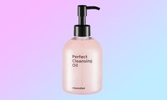 Moonshot Perfect Cleansing Oil: The Coolest Face Cleanser in KoreaThe Klog