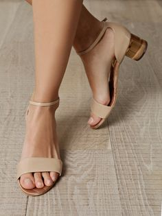 Gone - sold out everywhere!                             Stella McCartney nude sandals  £545