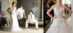 Top Wedding Dress Designers in Cape Town