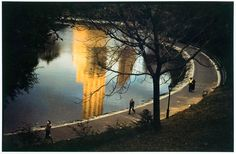 ERNST HAAS ESTATE | COLOR: NEW YORK NY 1952