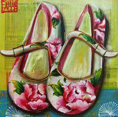 Peintures Fleurs (11/13)sopie adde
