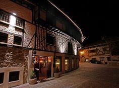 Hotel Villa de Mogarraz 4* www.eltallerdelarquitecto.es